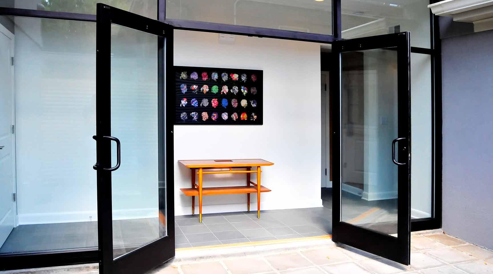 100 modern minimalism joy from snaidero modern for Contemporary minimalist spaces