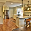 Fallen Timber Kitchen Renovation